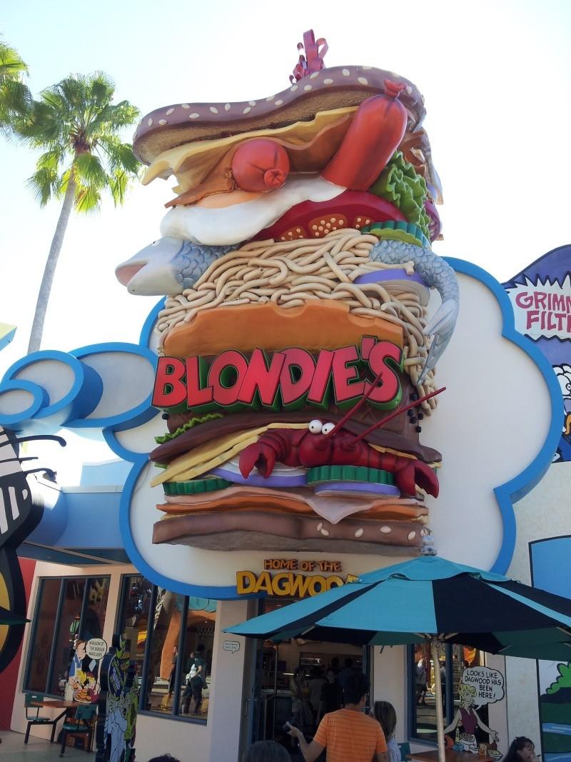 5 Auvergnats en Floride - Universal Busch Gardens et WDW Octobre 2013 - Page 10 20131010