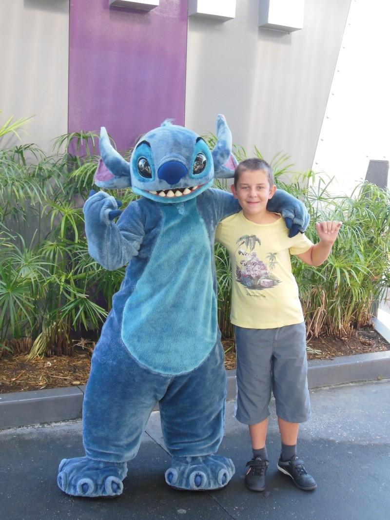 5 Auvergnats en Floride - Universal Busch Gardens et WDW Octobre 2013 - Page 10 Dscn2311