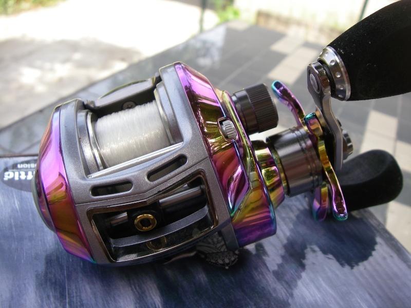 Vends moulin casting Revo Elite aurora Lh Imgp0011