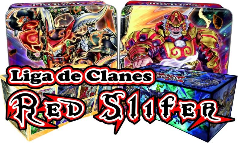 1º Temporada - 7º Fecha; Liga de clanes Categoría Red Slifer, Tienda Duelist Kingdom, SÁBADO 15 de Noviembre 2014 Catego14