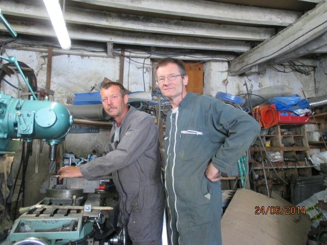 Atelier pour le travail des métaux par jb53 - Page 2 Img_0233