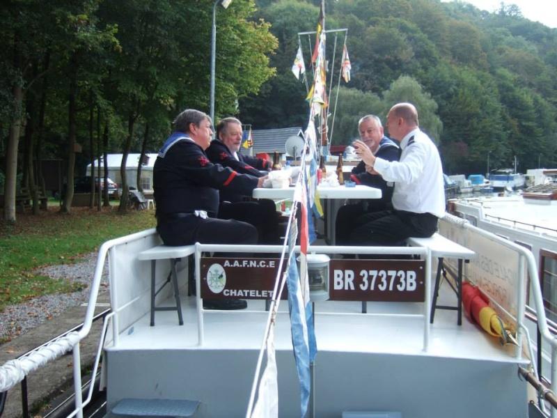 pardon de la batellerie Marchienne le 27 et 28/09/2014 - Page 3 12395810
