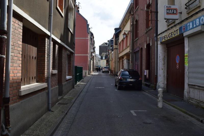 quelques jours à LE TREPORT (normandie) - Page 3 Dsc_0166