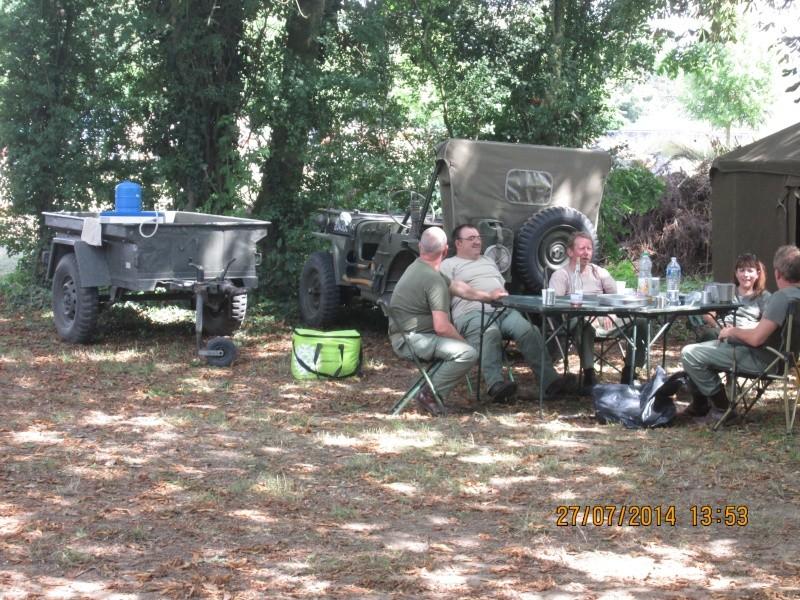 reconstitution camps américain 40-45 à Gerpinnes - Page 3 Img_1100