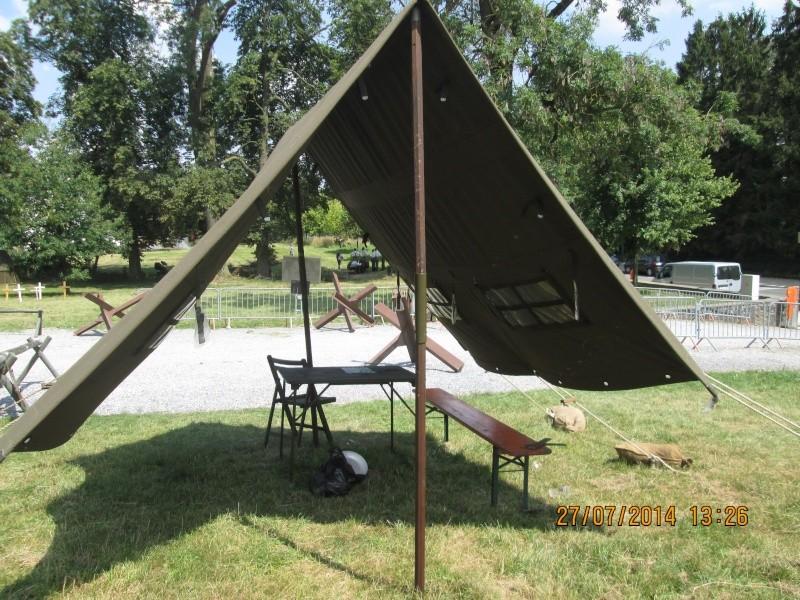 reconstitution camps américain 40-45 à Gerpinnes Img_1317