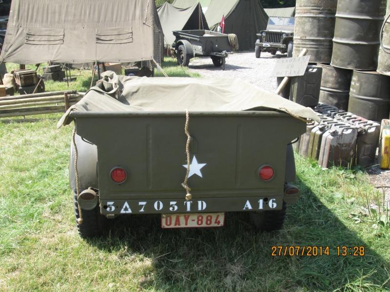reconstitution camps américain 40-45 à Gerpinnes Img_1328