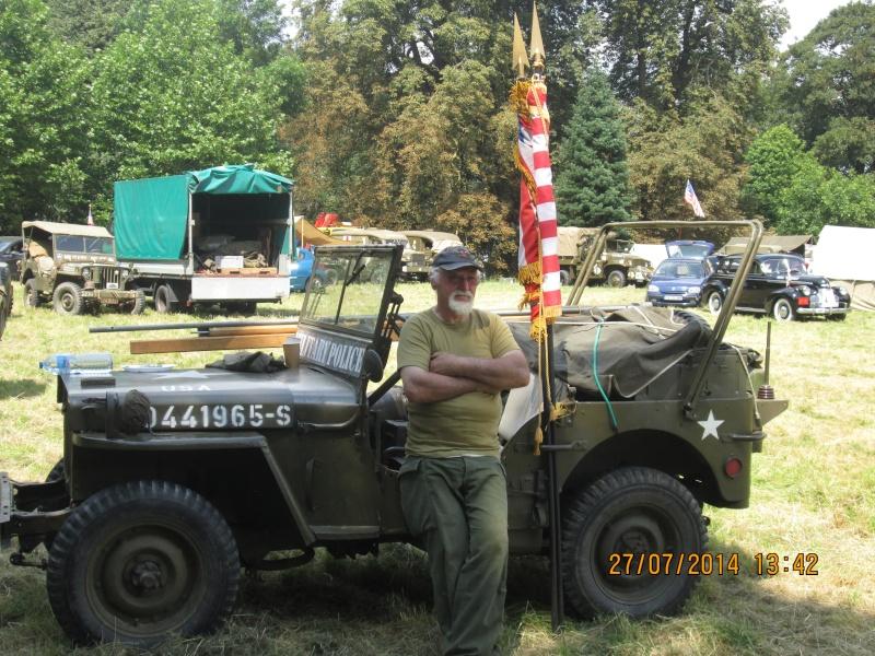 reconstitution camps américain 40-45 à Gerpinnes - Page 2 Img_1448