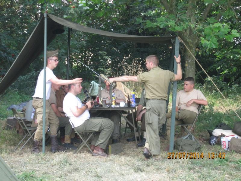 reconstitution camps américain 40-45 à Gerpinnes - Page 2 Img_1454