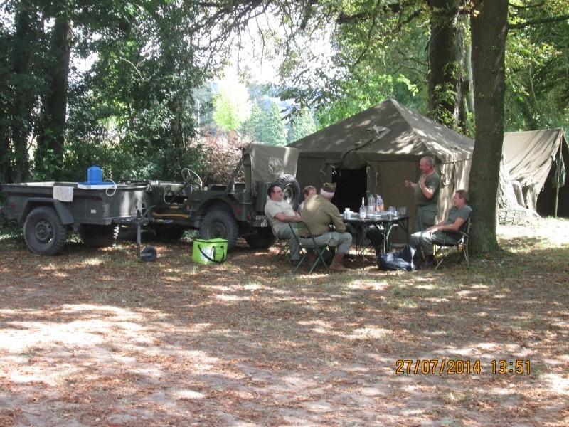 reconstitution camps américain 40-45 à Gerpinnes - Page 3 Img_1494