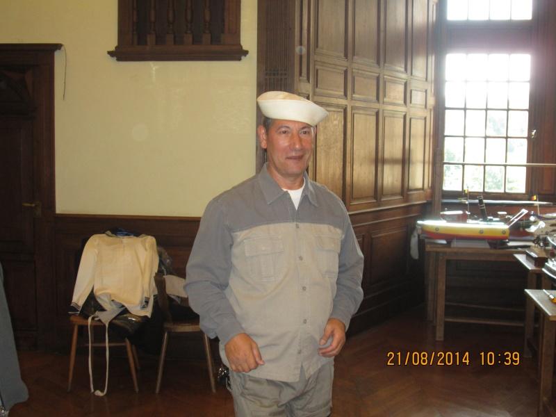 expo peinture de marine à Ham sur Heure 22-26 août 2014 Img_1579