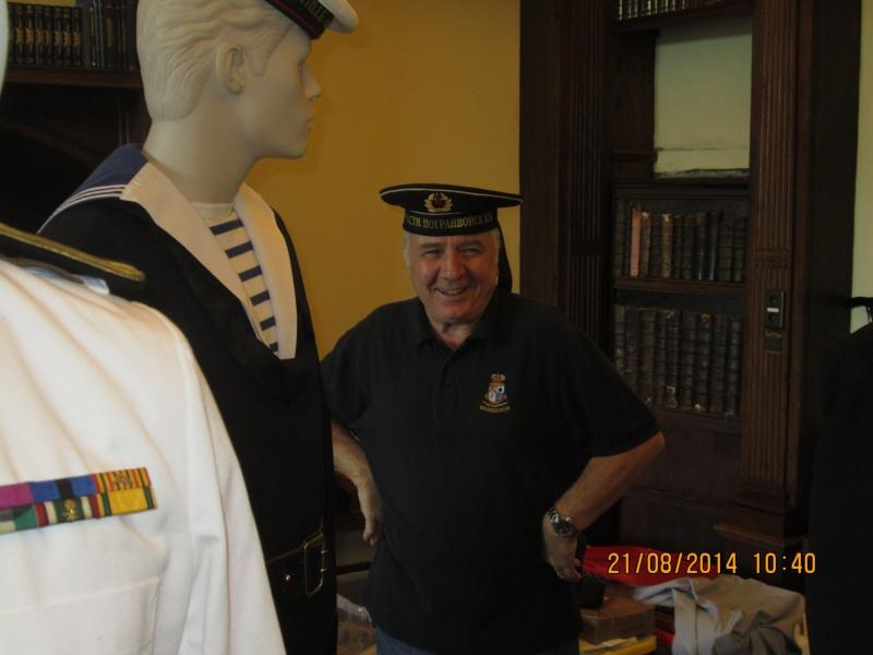 expo peinture de marine à Ham sur Heure 22-26 août 2014 Img_1581