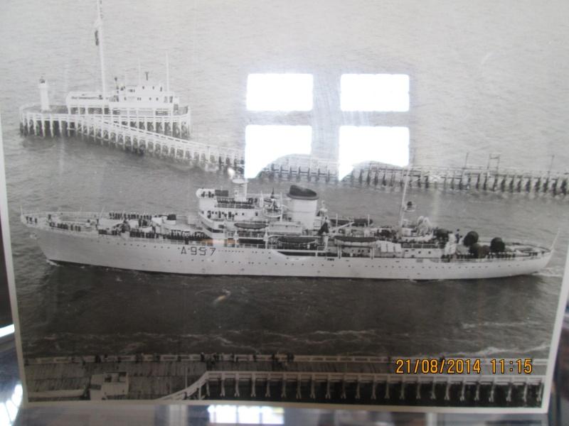 expo peinture de marine à Ham sur Heure 22-26 août 2014 - Page 3 Img_1655