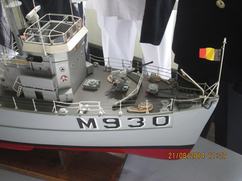 expo peinture de marine à Ham sur Heure 22-26 août 2014 - Page 3 Img_1658
