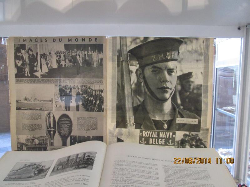 expo peinture de marine à Ham sur Heure 22-26 août 2014 - Page 6 Img_1816