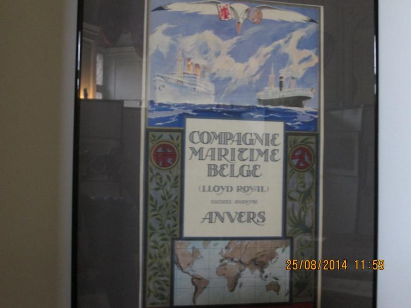 expo peinture de marine à Ham sur Heure 22-26 août 2014 - Page 11 Img_1939