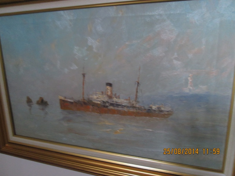 expo peinture de marine à Ham sur Heure 22-26 août 2014 - Page 11 Img_1941