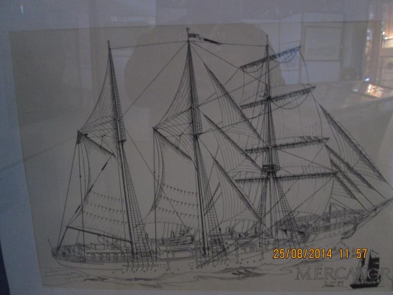 expo peinture de marine à Ham sur Heure 22-26 août 2014 - Page 11 Img_1950