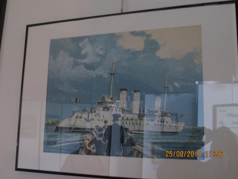 expo peinture de marine à Ham sur Heure 22-26 août 2014 - Page 11 Img_1952
