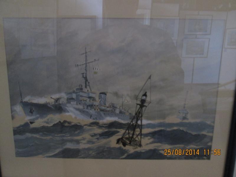 expo peinture de marine à Ham sur Heure 22-26 août 2014 - Page 11 Img_1953