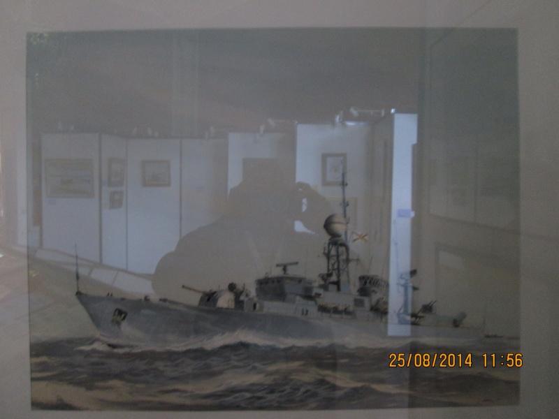 expo peinture de marine à Ham sur Heure 22-26 août 2014 - Page 11 Img_1955