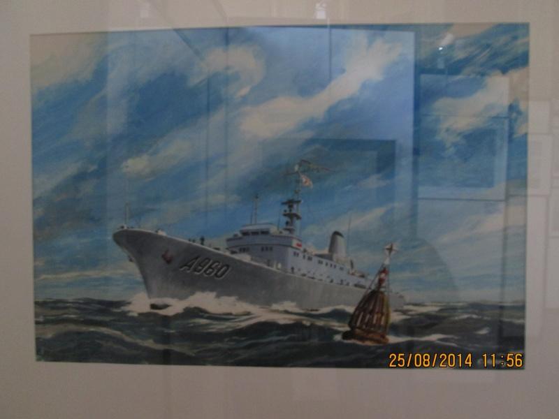 expo peinture de marine à Ham sur Heure 22-26 août 2014 - Page 11 Img_1956