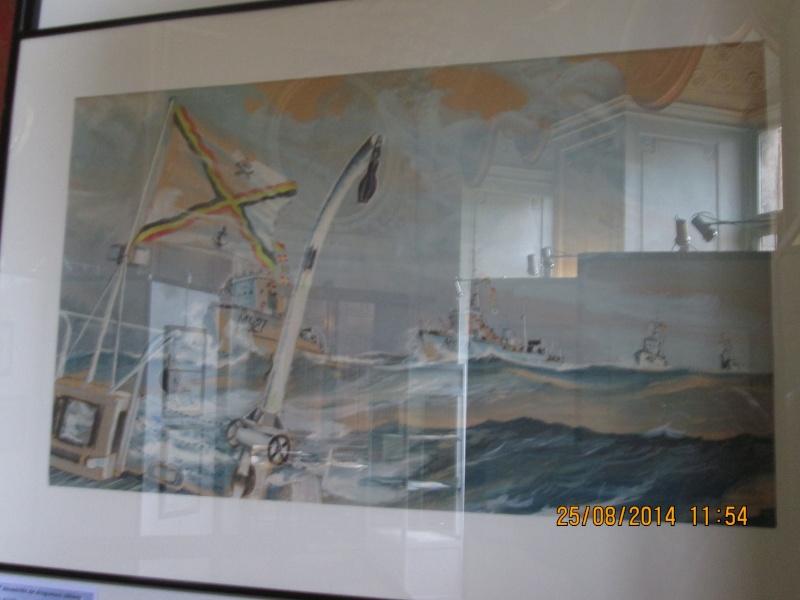 expo peinture de marine à Ham sur Heure 22-26 août 2014 - Page 11 Img_1962