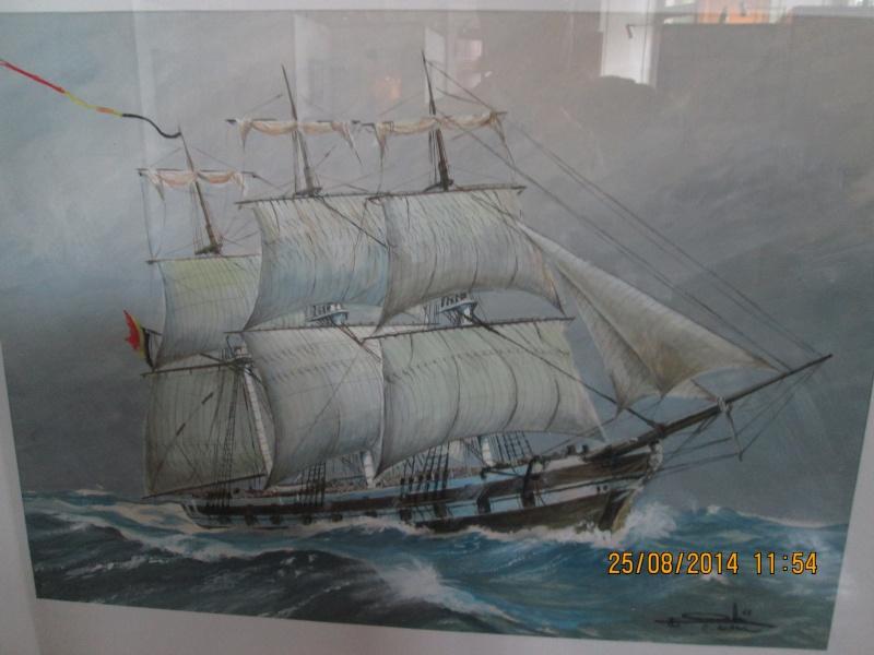 expo peinture de marine à Ham sur Heure 22-26 août 2014 - Page 11 Img_1966