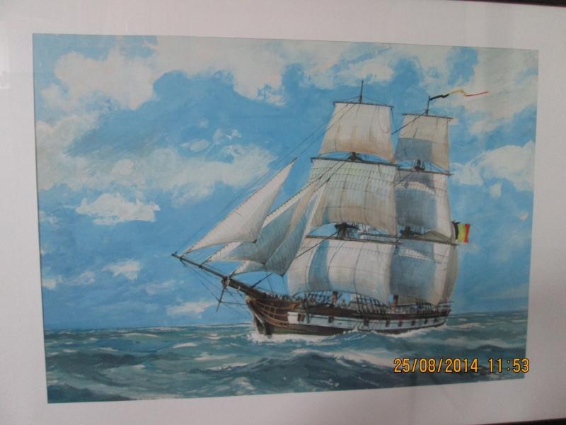 expo peinture de marine à Ham sur Heure 22-26 août 2014 - Page 11 Img_1968