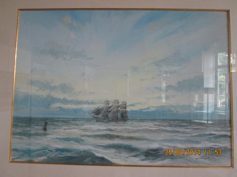 expo peinture de marine à Ham sur Heure 22-26 août 2014 - Page 11 Img_1969