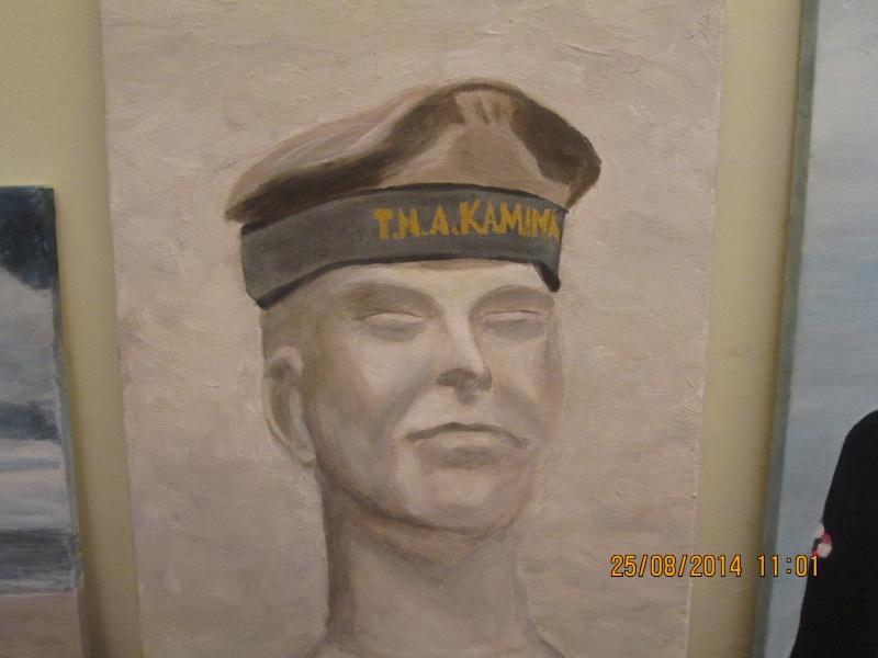 expo peinture de marine à Ham sur Heure 22-26 août 2014 - Page 11 Img_1978