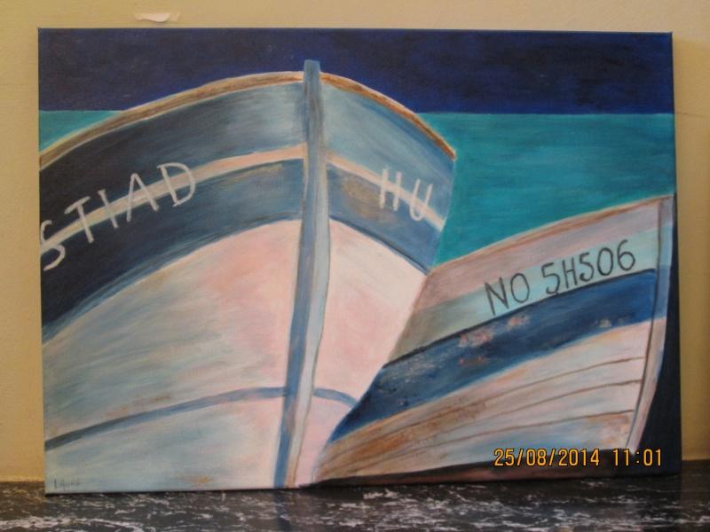 expo peinture de marine à Ham sur Heure 22-26 août 2014 - Page 11 Img_1982