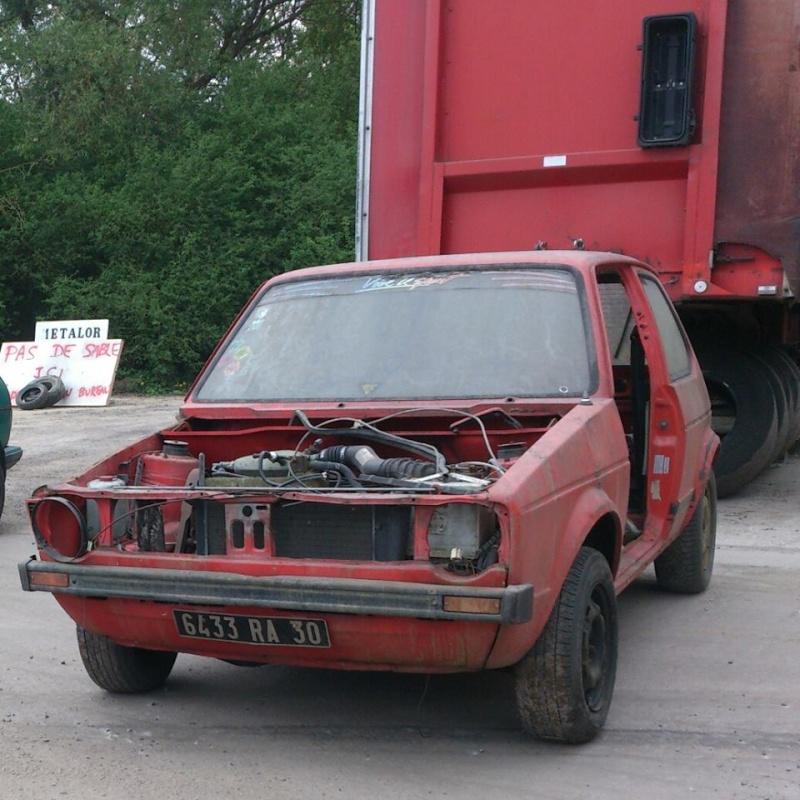 GOLF 1600 GTI 1978 Golf_111
