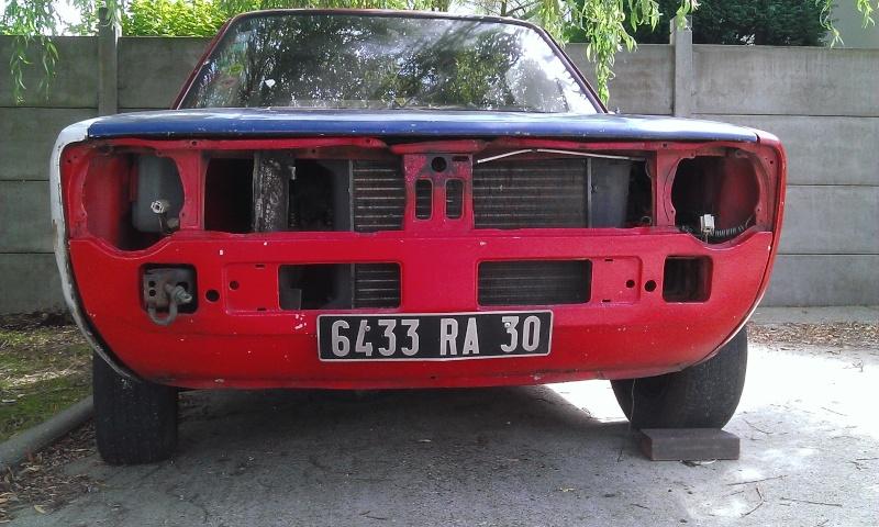 GOLF 1600 GTI 1978 Wp_20122