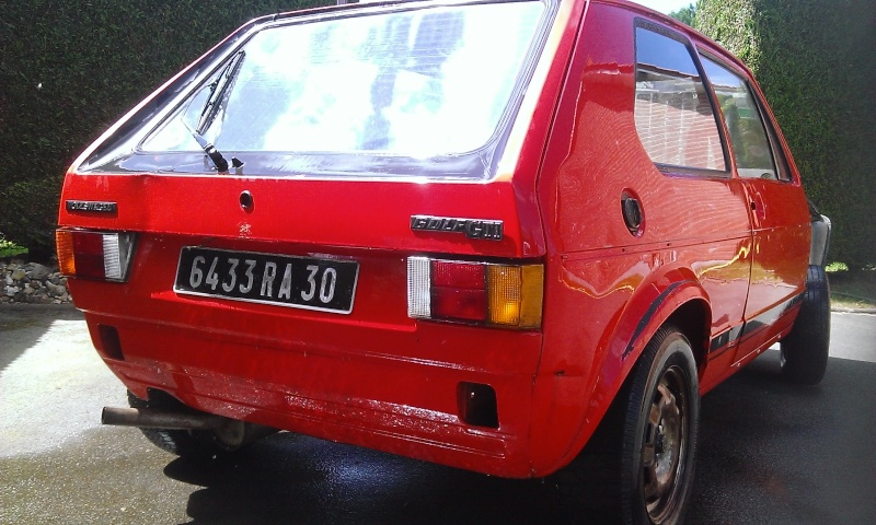 GOLF 1600 GTI 1978 Wp_20124
