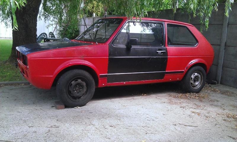 GOLF 1600 GTI 1978 Wp_20125