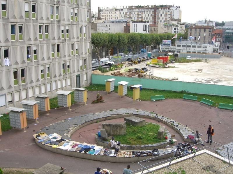 Problèmes insalubrité / stationnement / sécurité rue de Meudon - Page 2 Cimg5913