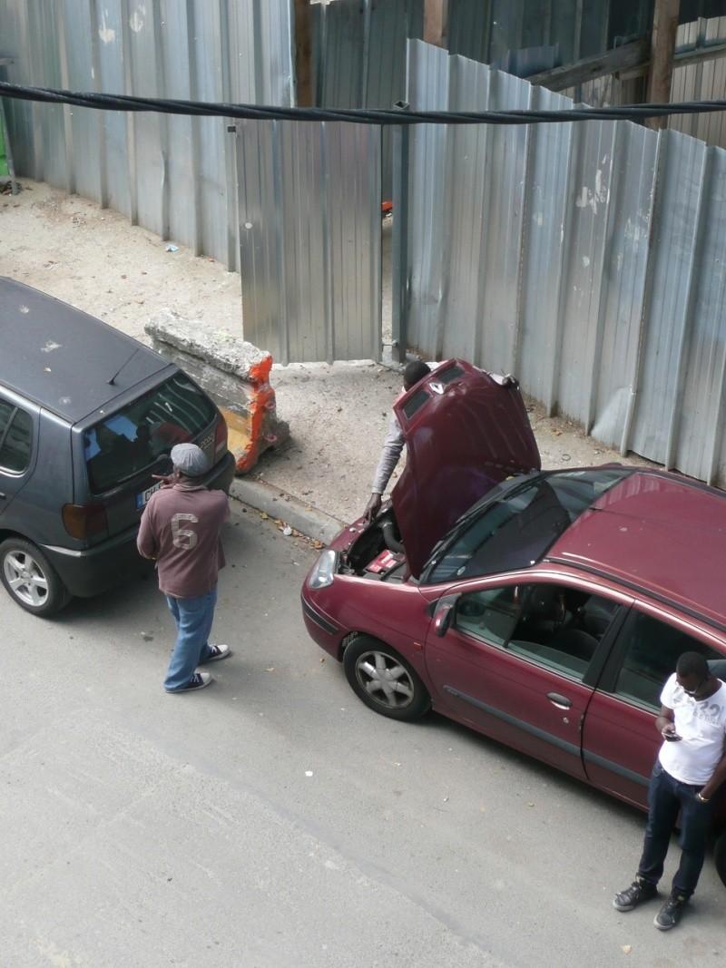 Problèmes insalubrité / stationnement / sécurité rue de Meudon - Page 2 P1120910