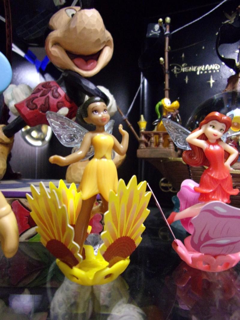 Echange Kinder surprise Fairies Kinder15