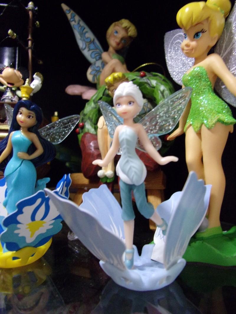 Echange Kinder surprise Fairies Kinder19