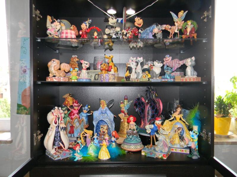 Echange Kinder surprise Fairies Statue10