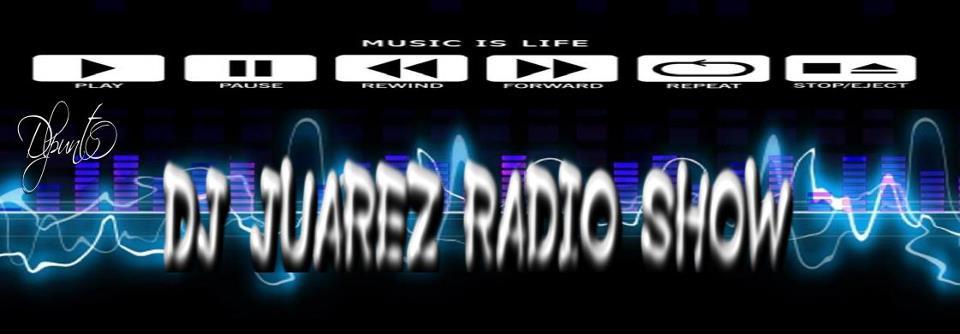 Foro gratis : La Dj Juarez Radio Show Logoti10