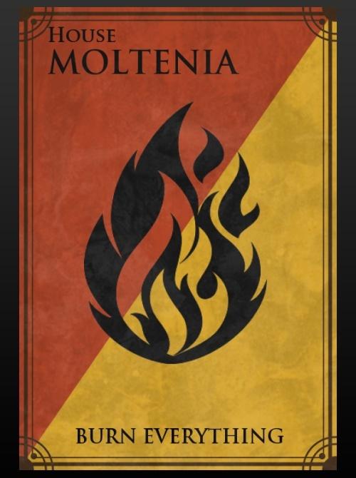GFX for LOS Molten11