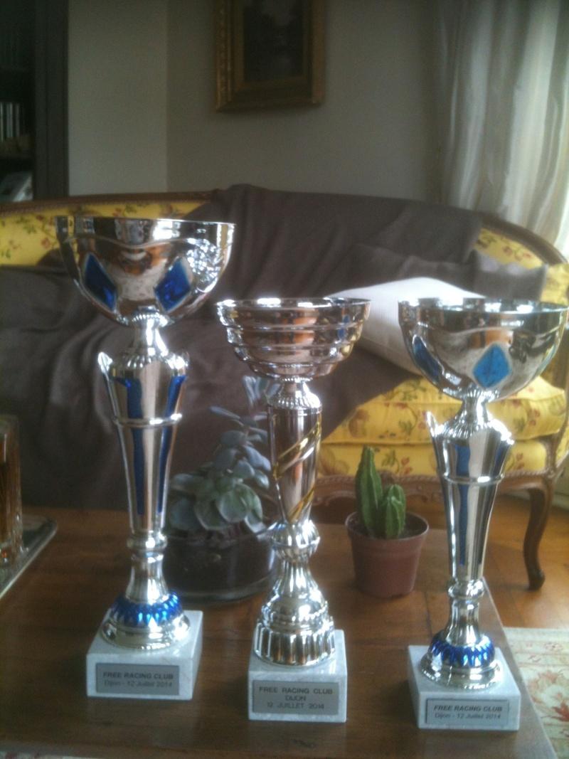 Course Free Racing Club DIJON 12 et 13/07/2014 Coupes10