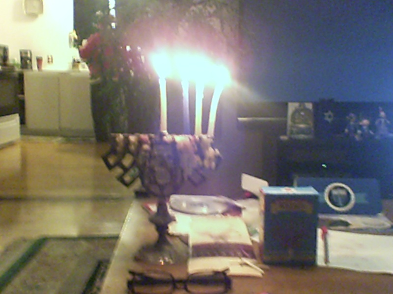 Happy Chanukah 00110