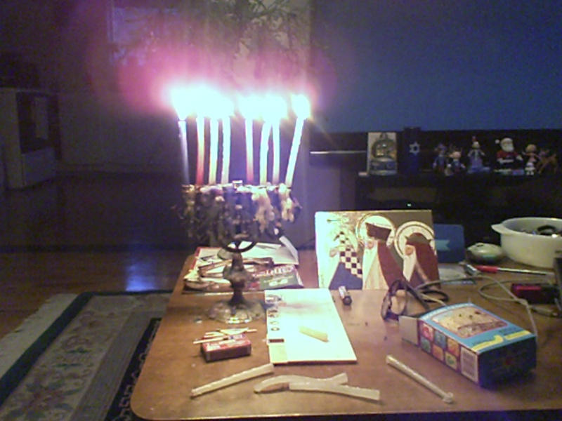 Happy Chanukah 00311