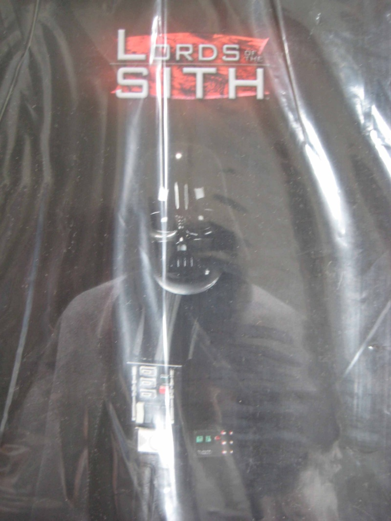 Sideshow Darth Vader Lord of the Sith NEW Colecc11