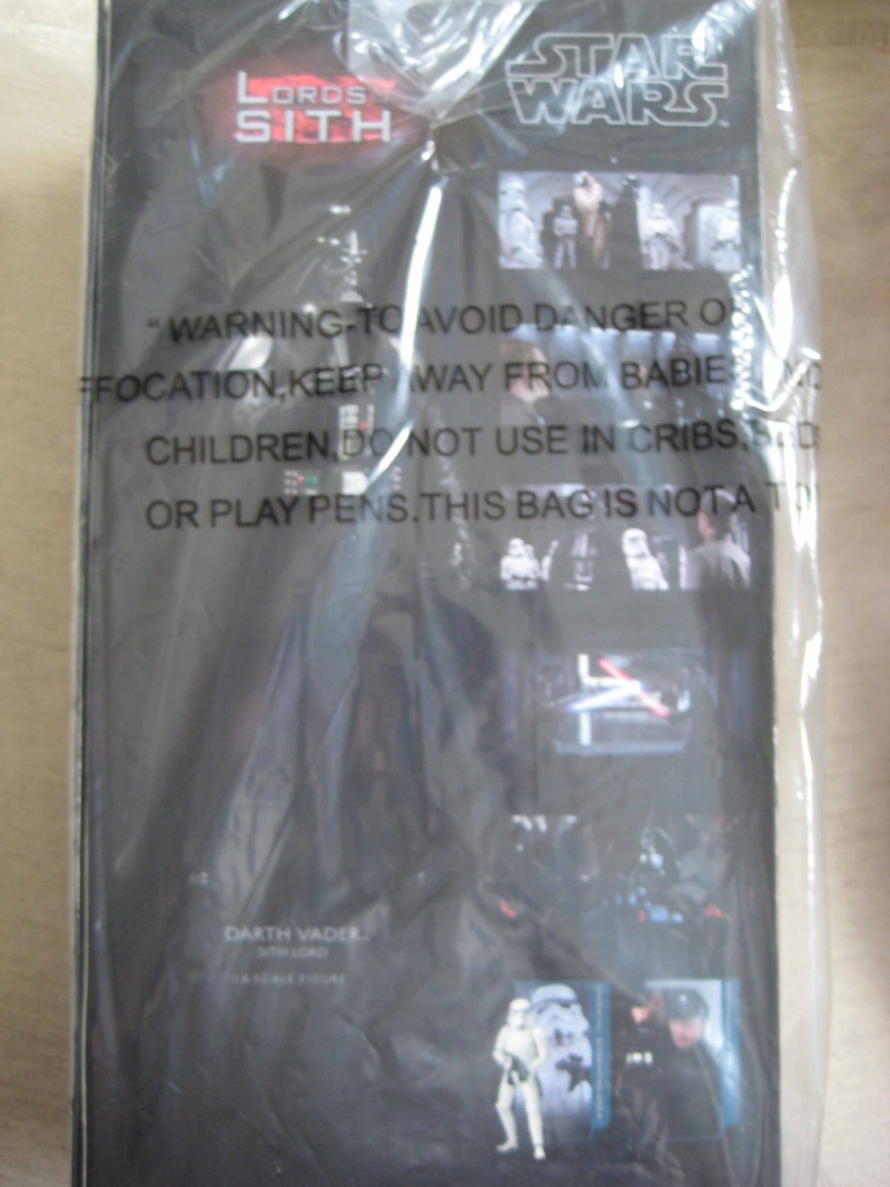 Sideshow Darth Vader Lord of the Sith NEW Colecc12