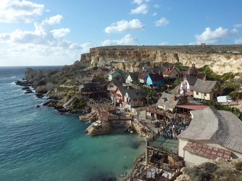 Voyage à Malte Malte_10