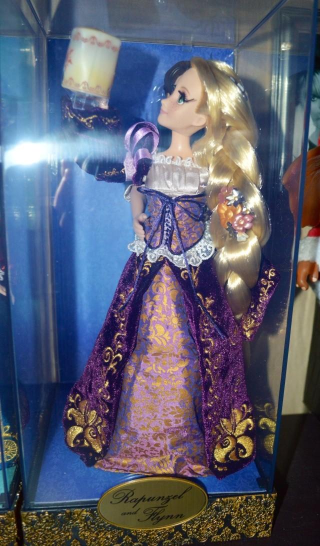 Ma Collection Disney : Edition limitée et Poupée Classique / Nouvelles Photos :) Image11