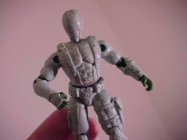 KREXX original sculpts 0210